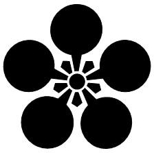 家紋加賀梅鉢