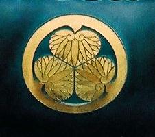 水戸三つ葉葵