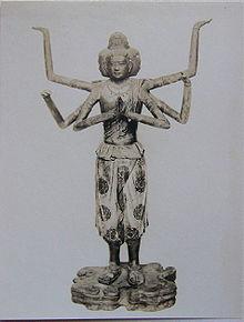 興福寺阿修羅